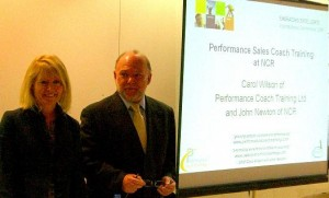 Performance Coaching Skills Training