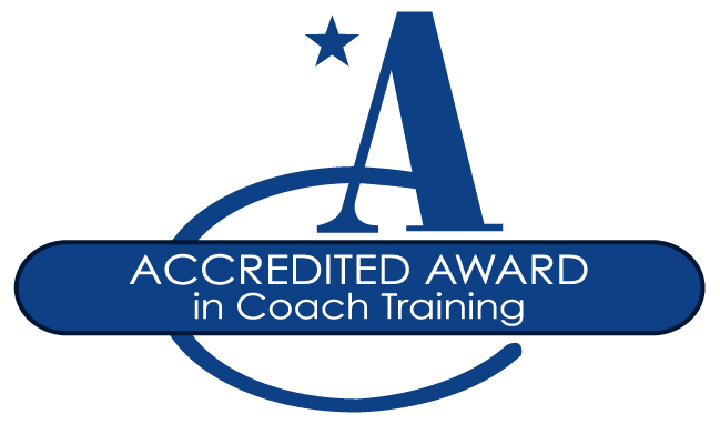 Association for Coaching Accredited