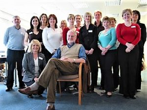 Open Executive Coach Training course