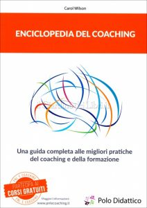 Creating a Coaching Culture, Enciclopedia del Coaching
