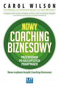 Performance Coaching in Polish, Coaching Biznesowy