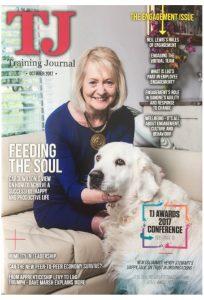 Carol Wilson Profile Training Journal