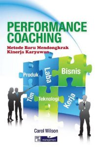Performance Coaching at Work Bahasa Indonesian