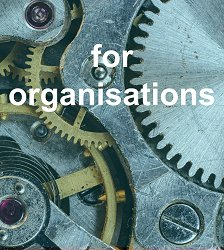 for organisations