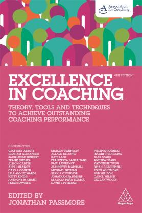 Coaching at Work: Excellence in Coaching