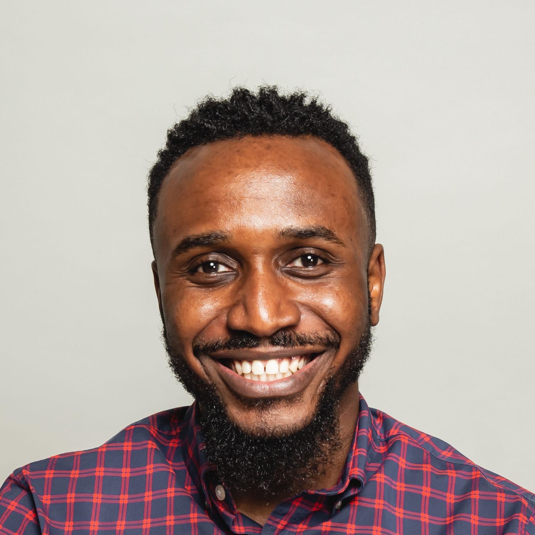 Diversity Training Facilitator Jeffrey Wotherspoon